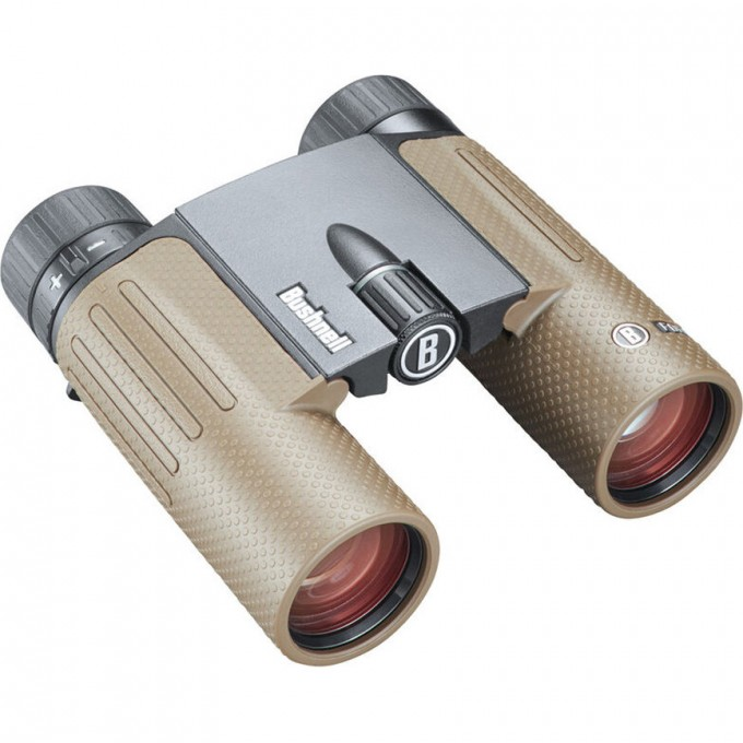 Бинокль BUSHNELL FORGE 10X30 TERRAIN ROOF PRISM BF1030T