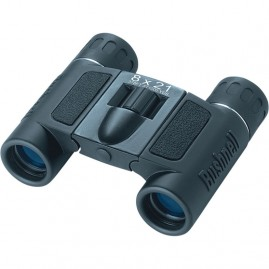 Бинокль BUSHNELL POWERVIEW 8X21 BLACK ROOF