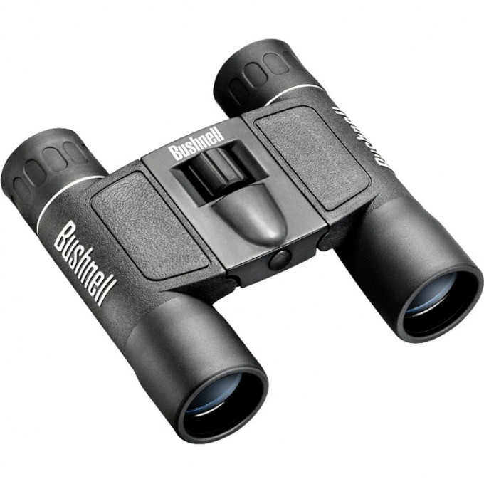 Бинокль BUSHNELL POWERVIEW ROOF MULTILINGUAL CLAM 10x25 132516CM