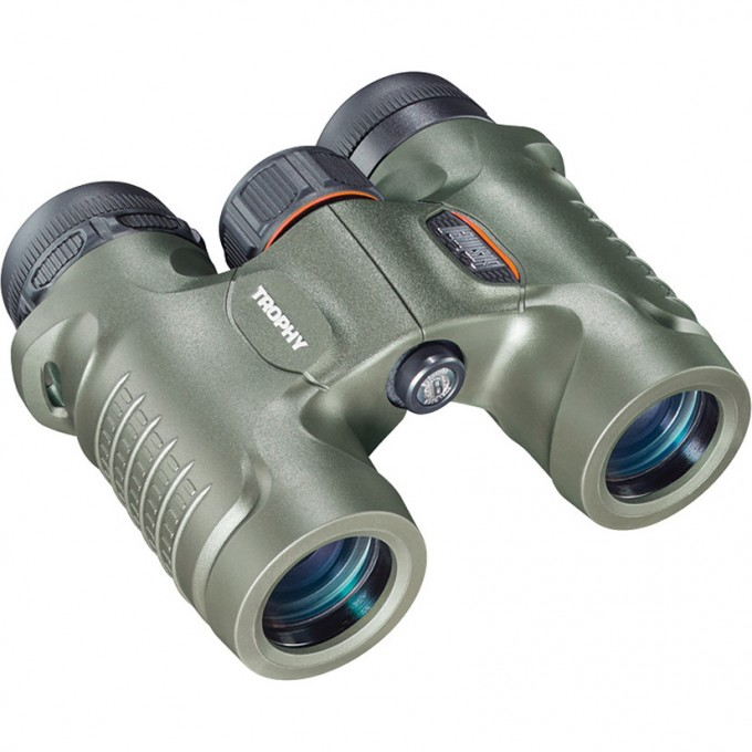 Бинокль BUSHNELL TROPHY 10x28 332810