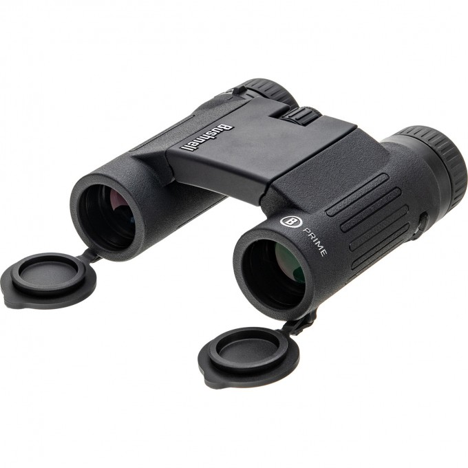 Бинокль BUSHNELL PRIME 10x25 Black Roof Prism BP1025B