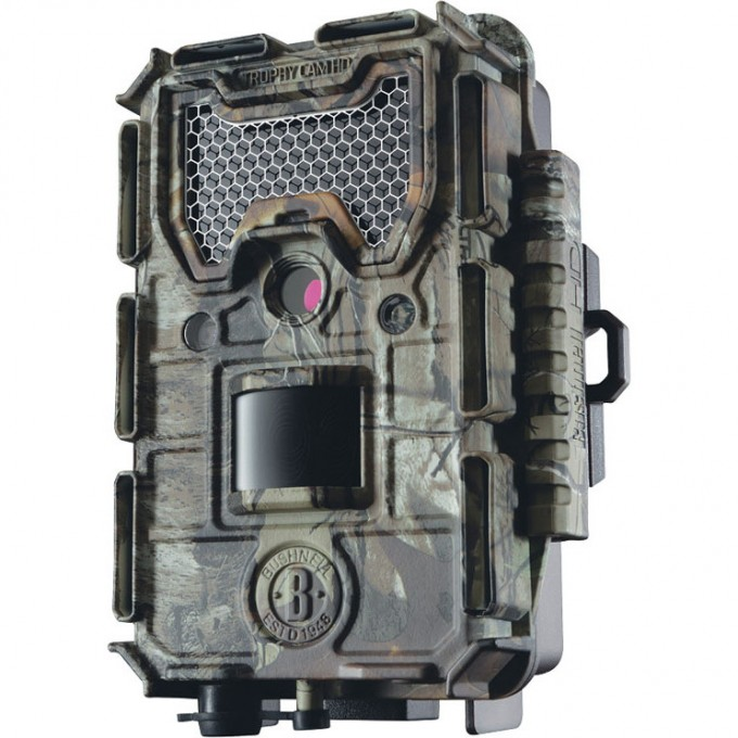 Автономная камера/фотоловушка BUSHNELL TROPHY CAM HD AGRESSOR LOW-GLOW CAMO 119775