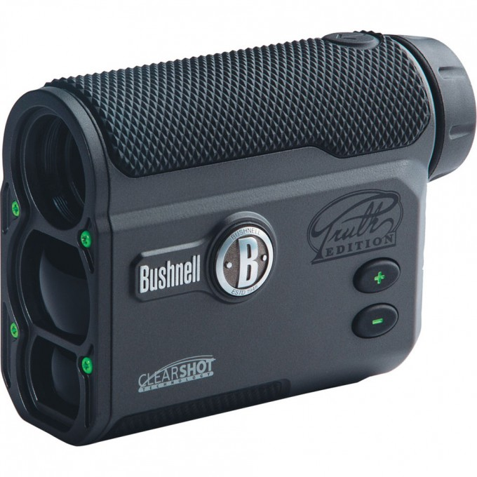 Лазерный дальномер BUSHNELL THE TRUTH WITH CLEARSHOT 202442